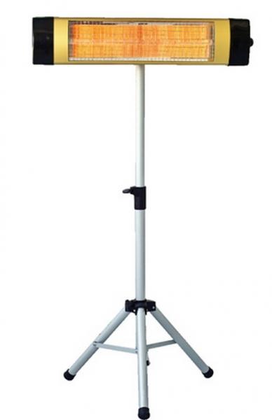 Телескопическая ножка БиЛюкс У2000